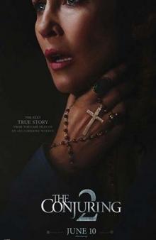 دانلود زیرنویس فارسی فیلم The Conjuring 2 2016